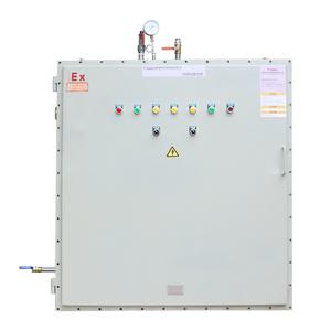 防爆电加热蒸汽发生器