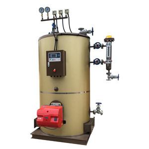 立式燃油/燃气蒸汽锅炉(LHS)