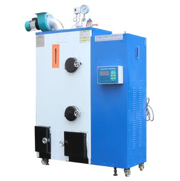 免检生物质蒸汽发生器