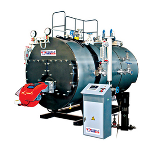 卧式燃油/燃气蒸汽锅炉